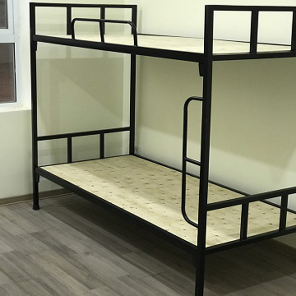 Giường tầng giá rẻ đen