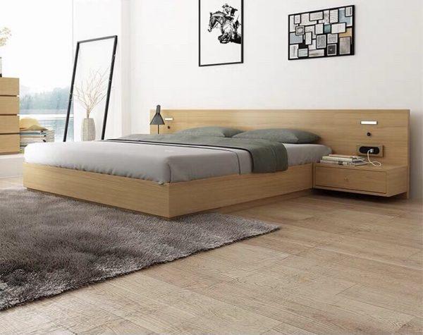 giường ngủ cao cấp